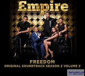 Empire Cast - Freedom Ft . Jussie Smollett